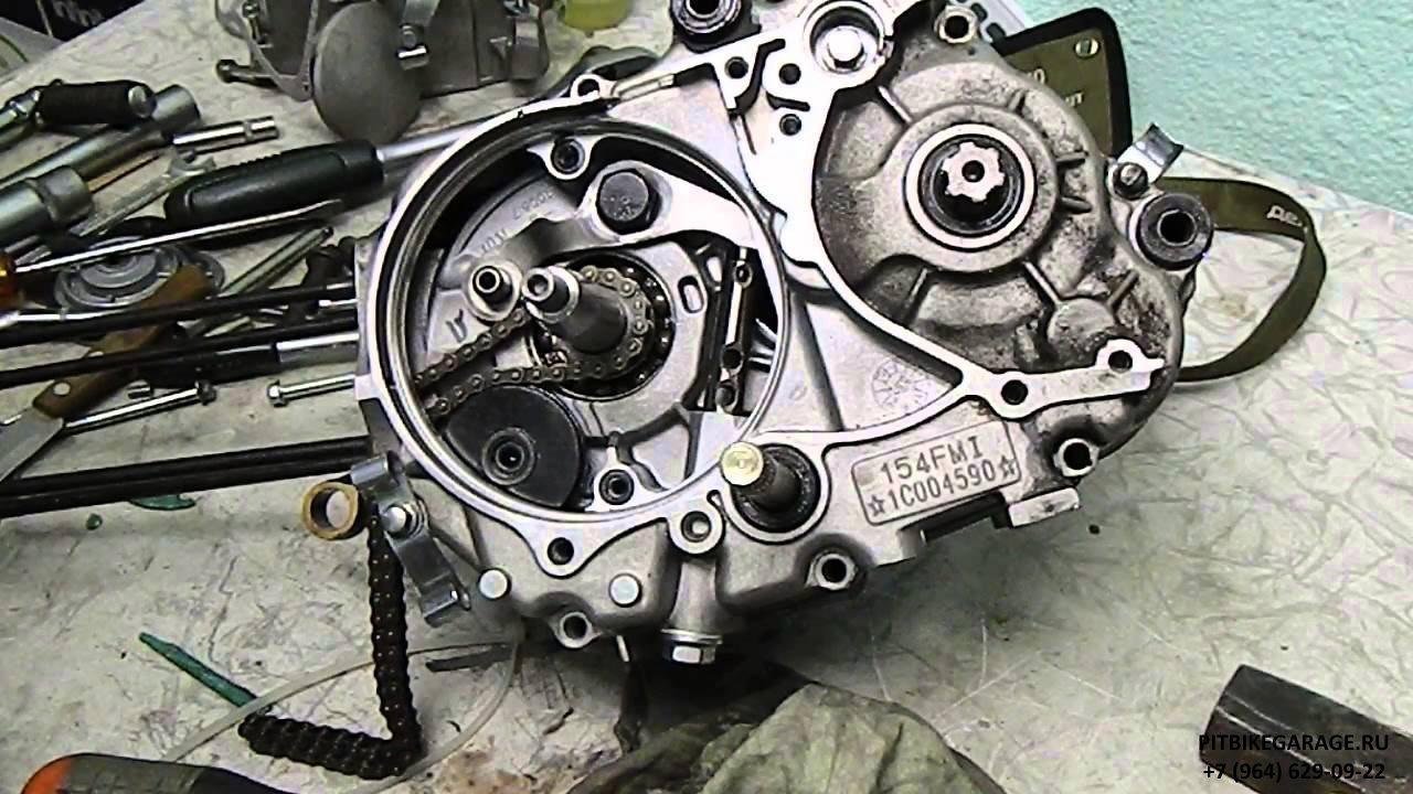 ирбис ттр 125 инструкция по ремонту