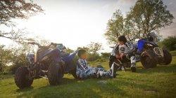 Детский мотоцикл или квадроцикл на прокат!